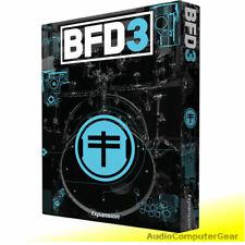 FXpansion BFD3 eDelivery JRR Shop
