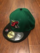 Great Falls Voyagers MiLB New Era 59Fifty Low Crown Cap Hat Mens Size 7 3/8