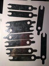lot of 10 Dorman Starter Alignment Shim (10) 1/64,  chevy GM
