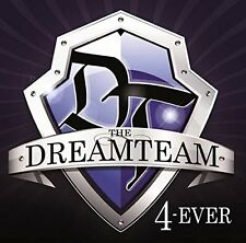 The Dreamteam 4Ever [CD]