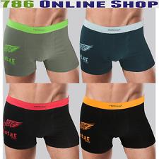 12 x Remixx Herren Shorts Boxershorts (241A)Retro Short Unterhosen Underwear Neu