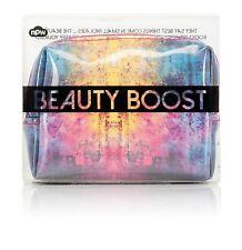 NPW-USA Beauty Boost Emergency Mini Kit Tissues Ear Plugs Comb Polish more++