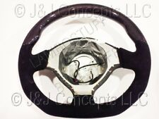 LAMBORGHINI GALLARDO 06 STEERING WHEEL USED 400419091L