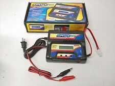 Onyx 210 AC/DC Peak Battery Charger w/ Backlit LCD For RC Cars