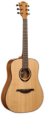 Lag Guitare Acoustique Folk Dreadnought T80 D