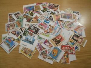 Comoros small MNH collection - 100+ stamps - Ref GE8