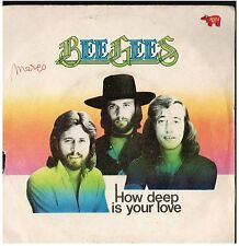 17144 - BEE GEES - HOW DEEP IS YOUR LOVE