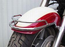 Fender-Reling Front verchromt - Yamaha XVZ 1300 Royal Star