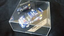 Vitesse Renault Megane Maxi Rallye Sopete 1997 Portugal in Blue on 1:43