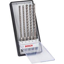 Bosch Marteau perforateur SDS Plus-7x Set 5 Pièces