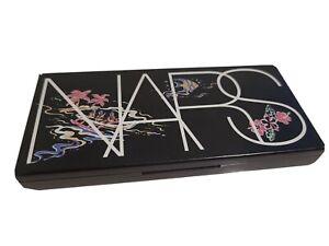 NARS Face Palette Bronzer Blush Highlighter