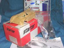 PORSCHE 962C ROTHMANS 24 H. LE MANS 1986 WINNER BELL-STUCK STARTER KIT 1/43 TRUE