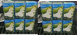 12 pack Westinghouse  45 watts R20  Halogen Light Bulb  500 lumens Floodlight