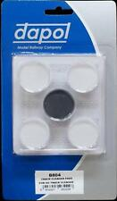 Dapol B804 Track Cleaner Pads for Dapol OO/HO Gauge Track Cleaner