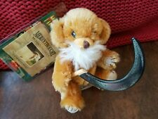 "Merrythought 9.5"" Cheeky Bear ""Father Time w Glasses"" Ironbridge made england"