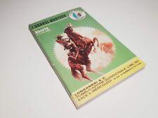 LIBRO SHORTY - CLIFTON ADAMS - ED. 1977 I GRANDI WESTERN LONGANESI N. 164