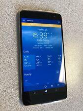 "New alcatel idol 4s windows 10 Unlocked Smartphone 64gb 5.5"" AMOLED LTE GSM"