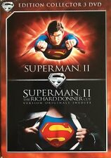 Superman II (2) - Edition Collector 3 DVD (Ultimate Edition)