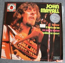 John Mayall, the bear , LP - 33 tours