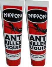 SET OF 2 NEW NIPPON ANT/INSECT KILLER LIQUID  25g GEL