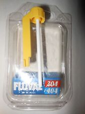 Fluval Ceramic Shaft Assembly for Impellers W/curved Fan Blades Only 304 404