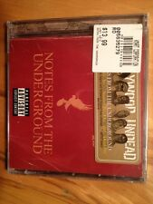 Notes from the Underground [PA] by Hollywood Undead Cracked Case