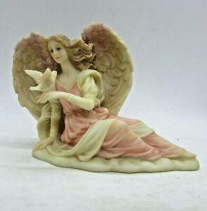 Seraphim Classics Evangeline Angel of Mercy Figurine by Roman