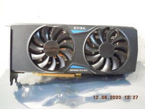 EVGA NVIDIA GeForce GTX 970 (04G-P4-3973-KR) 4GB Video Card w/ ACX 2.0 *5 Screen