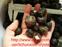 2.2lb Wholesale Natural Raw Red Garnet Crystal GEM STONE Sample Reiki