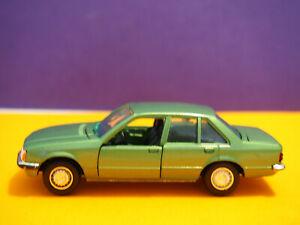 Ancienne Gama Opel Rekord N° 893 Echelle 1/43 Made In Germany avec boite
