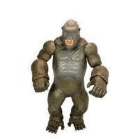 "Skull Island King Kong 18"" Mega Posable Figure Lanard 2017"