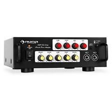 Amplificatore Hi-Fi Finale Karaoke 400W Dj Pa Stereo Eq