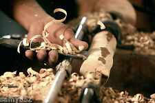 NEW!! Wood Turning Courses & Wood Finishing & Wood Carving & Engraving E-Books