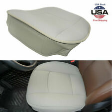 PU Leather Luxury Seat Full Cover Protector Accessories 3D Car New Surround Seat