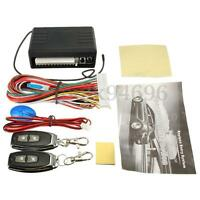 Remote Car Control Keyless Entry Central Door Lock Locking System Kit NEW +