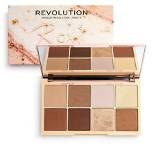 Makeup Revolution X Roxxsaurus Highlight and Contour Palette
