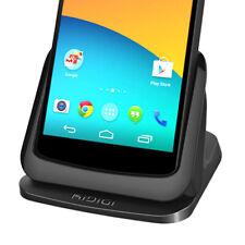 Ultra-thin Case Compatible Desktop AC USB Charging Dock for Google Nexus 5