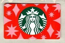 STARBUCKS Christmas Siren 2020 ( 6184 ) Gift Card ( $0 )  5/5