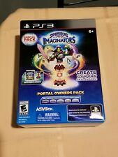 Skylanders Imaginators Portal Owners Pack PS3, New Sealed, Playstation 3
