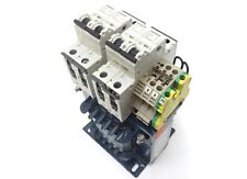 ELTRA NT 0,32-2-SA-2 Trenn-Transformator Pri 450V Sec 230V 320VA 5SY41 MCB C2 C4
