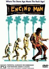 Encino Man ( DVD ) COMEDY MOVIE - Brendan Fraser - Pauly Shore - REGION 4 AUST