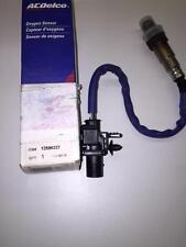 GM Oxygen-Sensor Genuine OE Factory 12596327