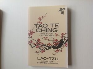 Tao Te Ching The Book of The Way by Lao-Tzu