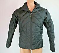 Women's Nike ACG 3  Black Goose Down Puffer Jacket Size M (8-10) Rare