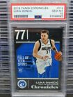 Hottest Luka Doncic Cards on eBay 87