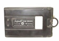 "Vintage Grafmatic Film Holder No. 1268 ""45"" Graphic by Graflex Co."