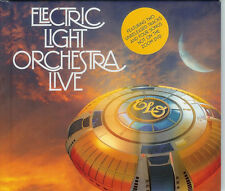 Electric Light Orchestra - Live (2013)  CD  NEW/SEALED  SPEEDYPOST