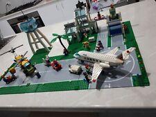 Lego City Airport vintage 10159