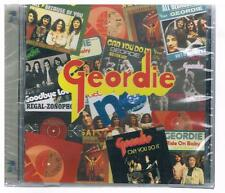 "Geordie (m.""Brian Johnson"" - ""AC/DC"")-The Single Collection,18 Titel-CD Neuware"