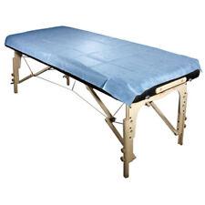 Neuf ! 10pc Universel Jetable Imperméable Massage Plat Feuilles - Sanitary-B